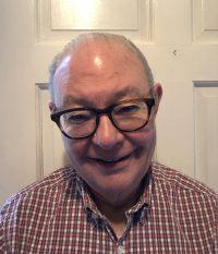 Larry Volk